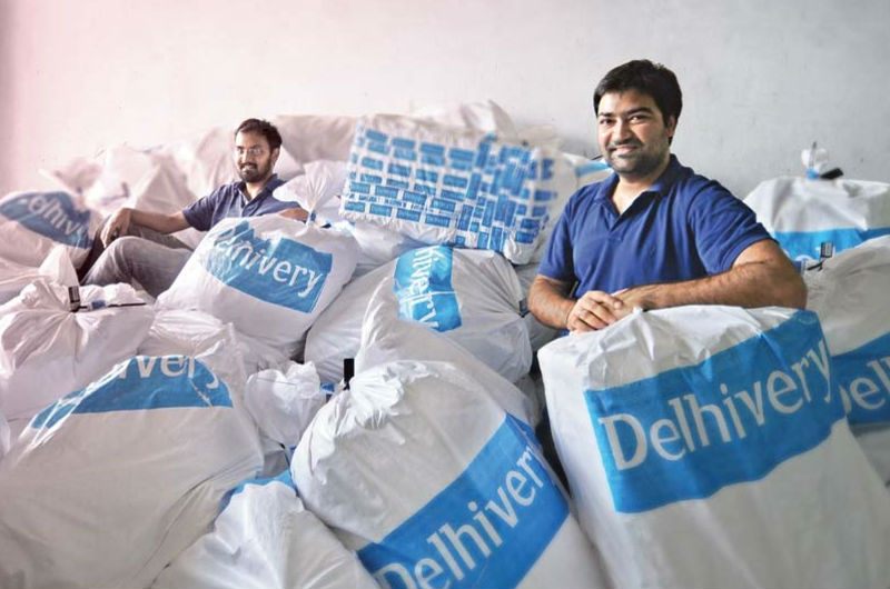 The Carlyle Group buys stake in Delhivery