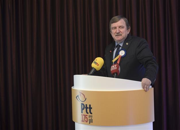 Turkish Post Office eyes overseas expansion