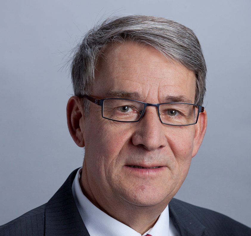 New Swiss Post Chairman nominated