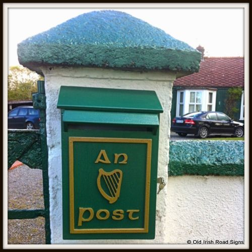 Irish postal dispute update