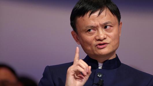 Alibaba's Jack Ma joins UK Prime Minister's Business Advisory Group