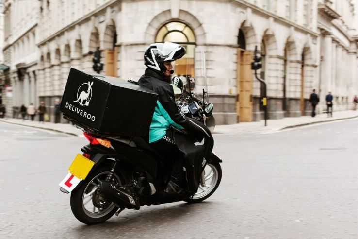 JKS Restaurant Group and Deliveroo launching new delivery service