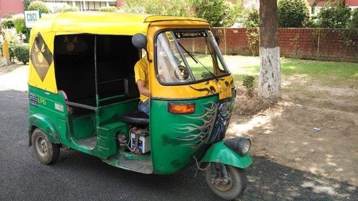 India's Jugnoo raises $3m in extra funding