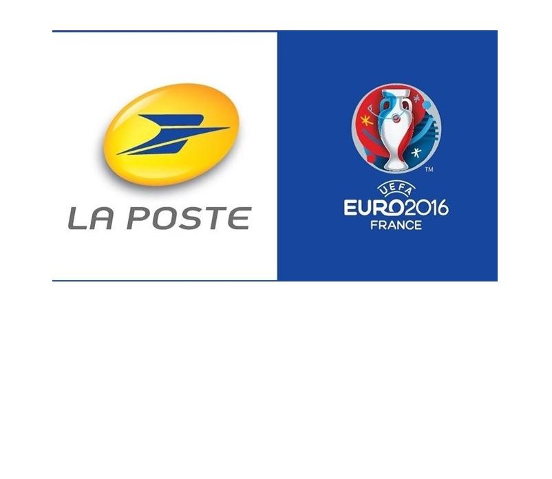 UEFA announces La Poste partnership