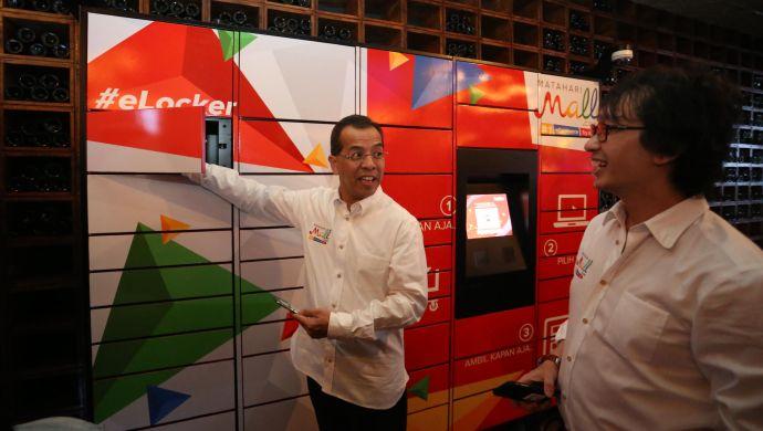 MatahariMall.com expands parcel locker network