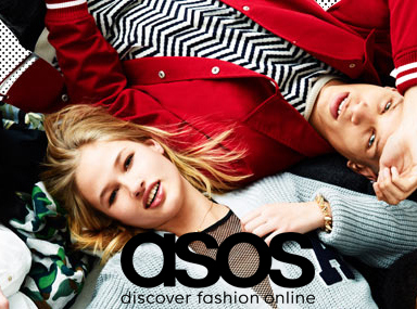 ASOS signs up for Connect Group's Pass My Parcel