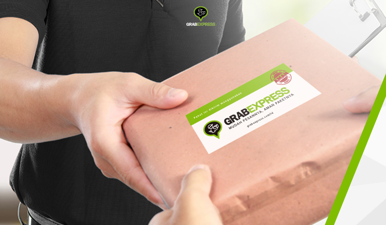 GrabTaxi launches Jakarta parcel delivery service