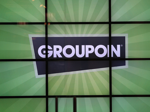 Nordic exit for Groupon
