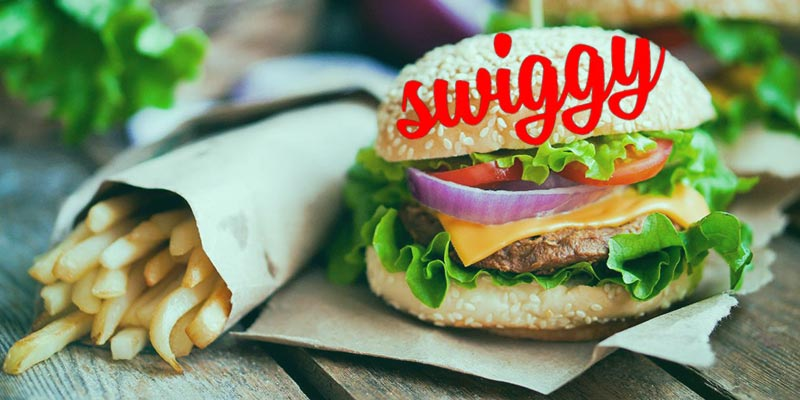 Burger King India signs delivery deal with Swiggy