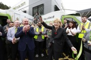 Waitrose opens new e-commerce fulfilment centre