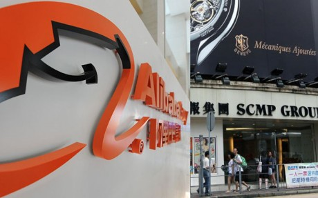 Alibaba teaming up with DHL and Delhivery for logistics in India