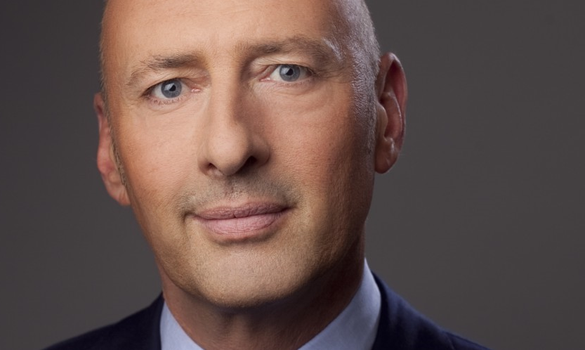 Hermes Web Track >> New CEO for Hermes Europe   Post & Parcel
