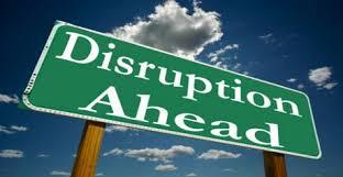 "New Accenture report highlights ""digital disruption"""