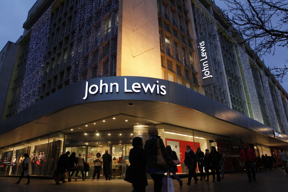 Paula Nickolds appointed John Lewis Managing Director