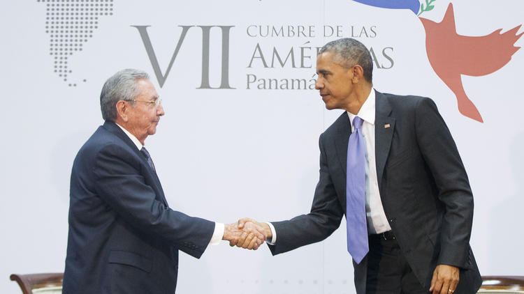 US and Cuba agree to restore direct postal links