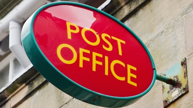 CWU serves notice for Post Office strike ballot