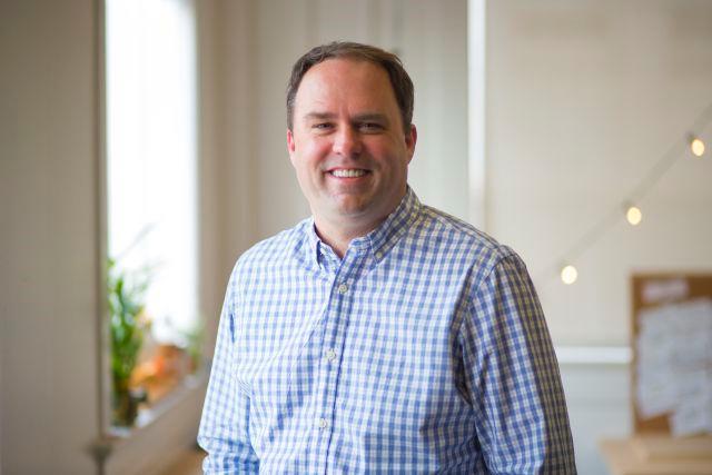 DoorDash hires former Tinder CEO