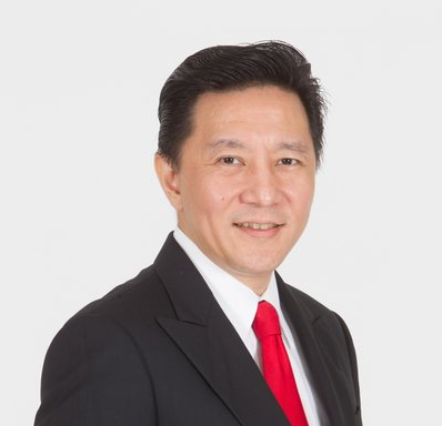 DHL Express appoints Managing Director for Hong Kong and Macau