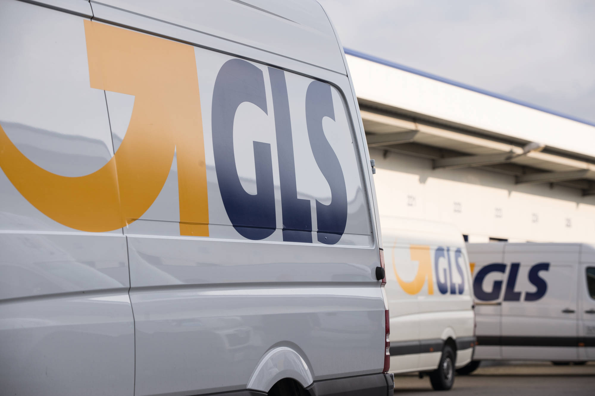 GLS Germany ramping up for peak season