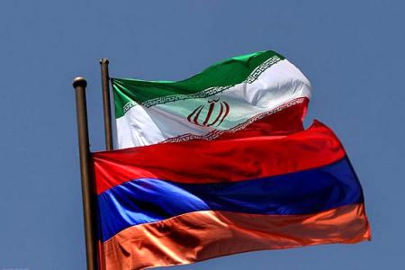 Iran and Armenia sign postal cooperation agreements