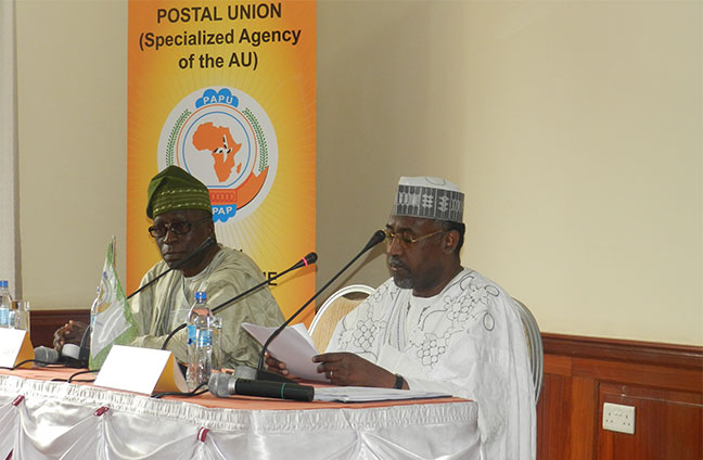 """Digital age has """"fuelled re-invention of postal services"""", says PAPU Secretary General"""