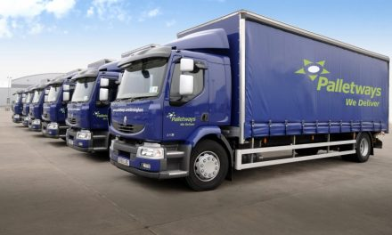 SLi now part of Palletways UK