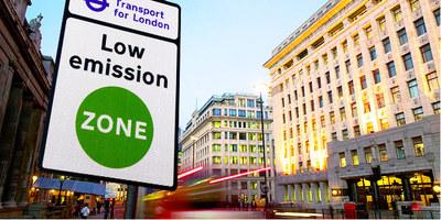 London Mayor launches consultation on ULZEZ expansion plans