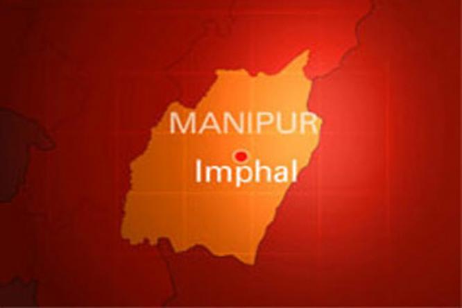 Motor bikes for Manipur