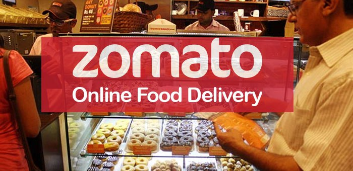 Zomato buys stake in Quick Delivery