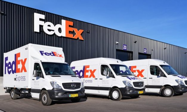 FedEx turns to new startup to electrify its fleet
