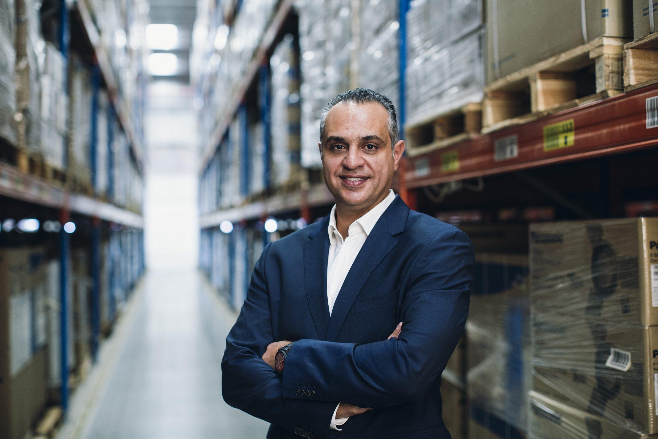 Aramex reports 15% jump in Q3 revenues
