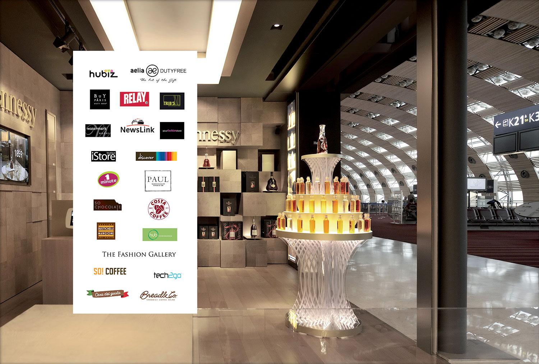 bpost acquires Belgian activities of Lagardère Travel Retail