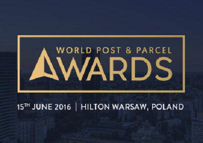 Applications deadline for World Post & Parcel Awards extended to 4 March