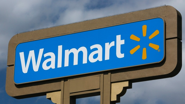 Walmart partnering with MoneyGram to launch new global wire service