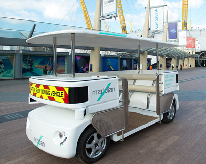 UK gears up for more driverless vehicle research