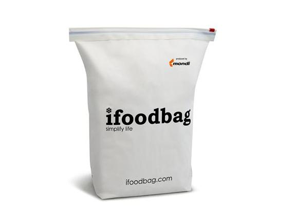 iFoodbag receives EC grant