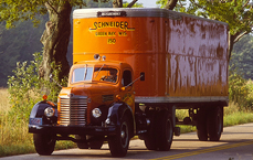 Schneider opens New Jersey warehouse