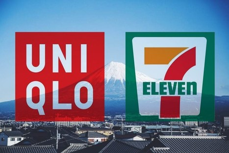 Uniqlo and 7-Eleven Japan set to launch  convenience store pick-up service this month