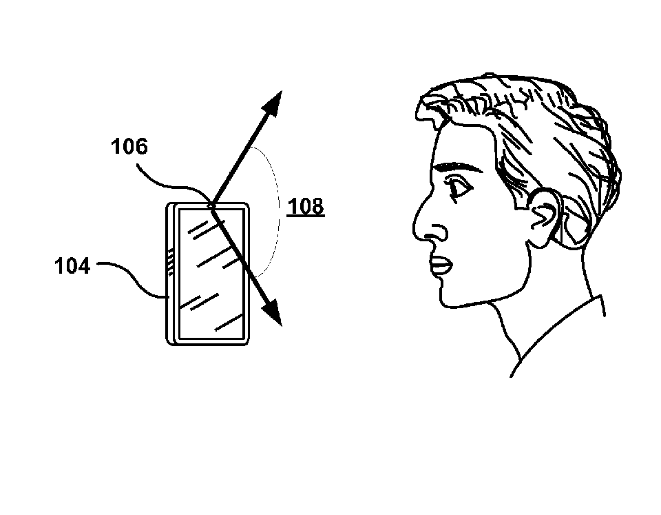 Amazon files patent for identify-by-selfie system