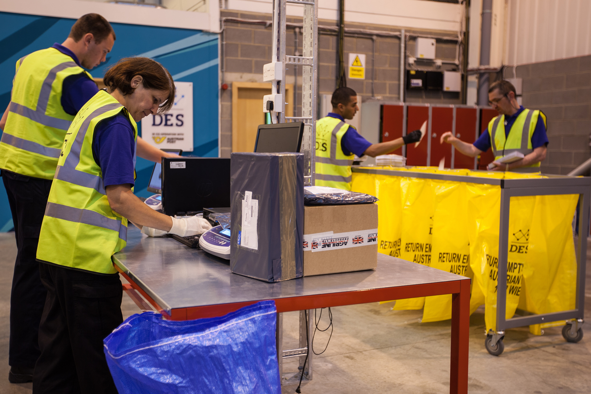 D.E.S. expands PacketPort delivery options with IPC's PRIME