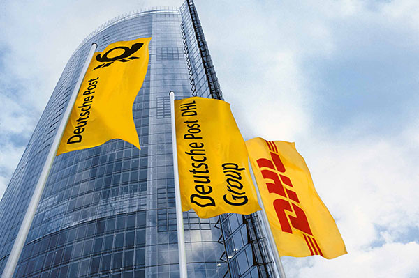 "DHL warns of ""global talent shortage"" for supply chain"