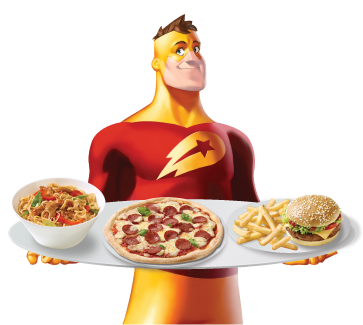 Delivery Hero reorganises food delivery business