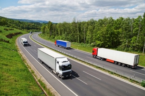 Manchester Met researchers develop new logistics optimisation algorithm