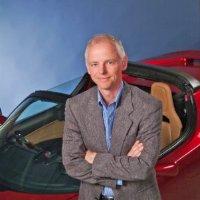 Tesla co-founder joins Clearpath Robotics