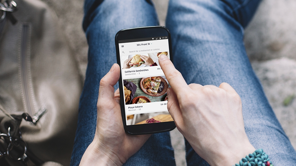 UberEATS sets to expand