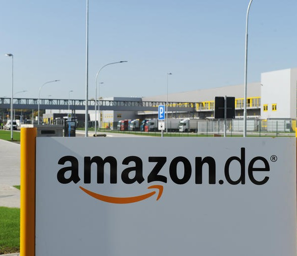 Amazon reportedly planning two-hour delivery service in Berlin