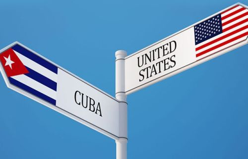 US and Cuba to re-establish direct postal links today