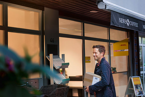 DHL, Posti and Bring team up to develop parcel network across the Nordics and Baltics