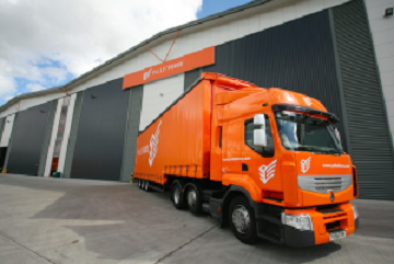 Palletforce buys UK Freight Masters to create own-brand depot