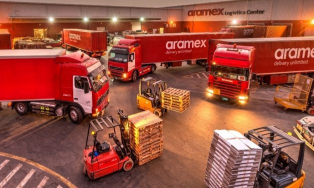 Aramex's US $80 million investment